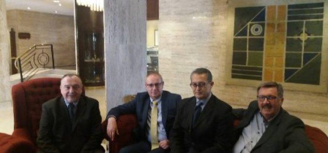 Ambasador Egipta u poseti Priboju