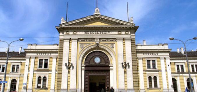 Poslednji dani Glavne železničke stanice Beograd