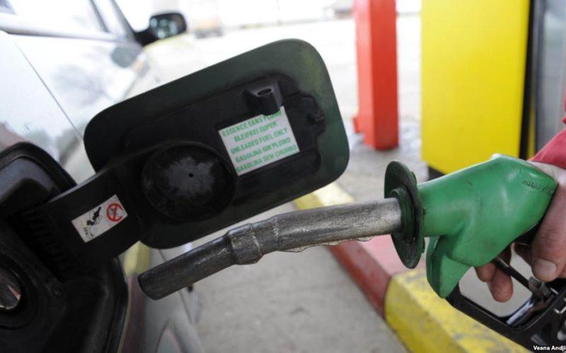 Po gorivo iz Srbije u BiH