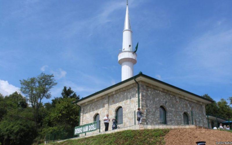 Obnovljena Međurečka džamija – zalog budućnosti Bošnjaka i Srba