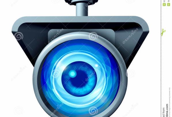 Priboj pod video-nadzorom