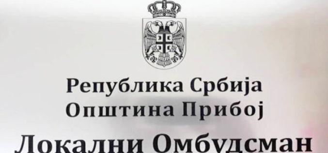 Građani Priboja dobili Lokalnog Ombudsmana
